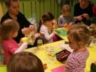 Klubu Optymistycznych Rodziców: Warsztaty Wielkanocne!