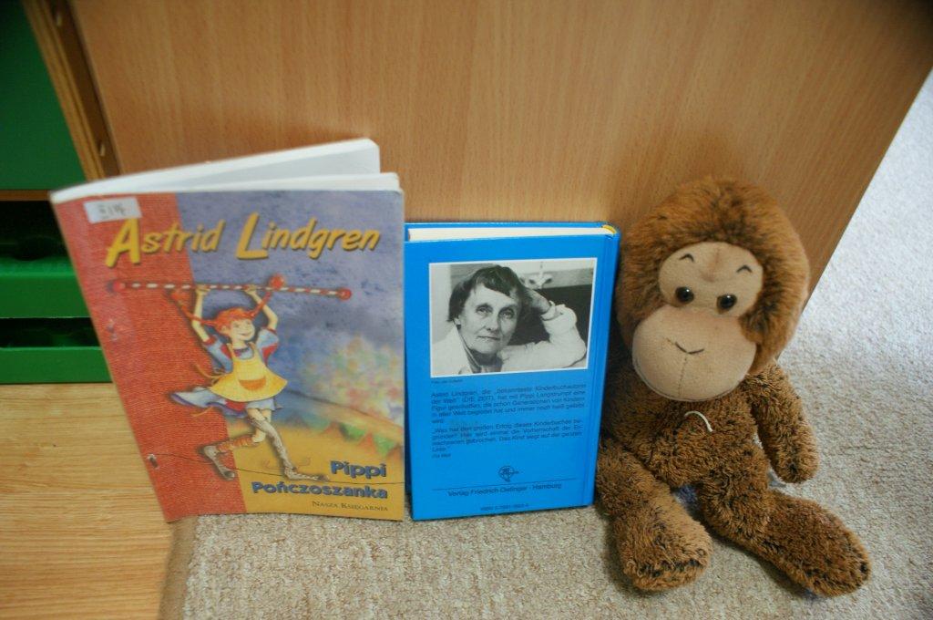 Niezwykłe dziedzictwo Astrid Lindgren