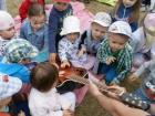 Święto Muzyki z Wesołymi Robaczkami :)