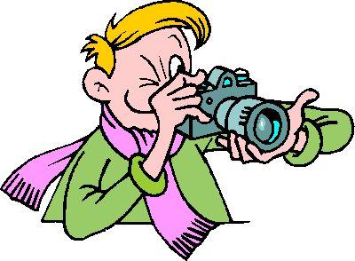 Wizyta fotografa