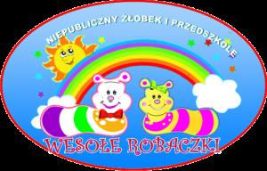 logo robaczki