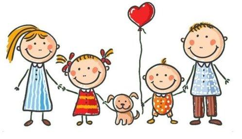 Pierwsze spotkanie Klubu Optymistycznych Rodziców!