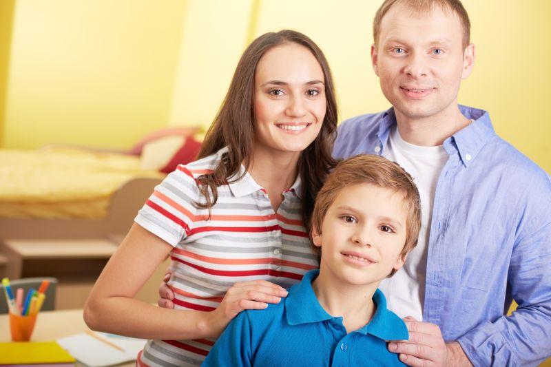 26.08.2015 – Zebranie Rodziców wszystkich nowo przyjętych dzieci!