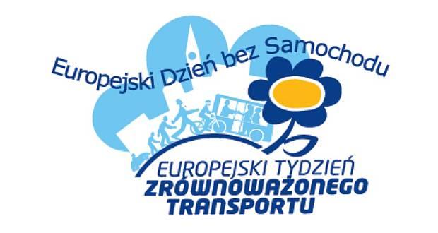 22.09.2015r. – jest Europejskim Dniem bez Samochodu!