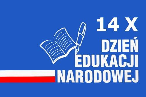 14.10.2015r. – Dzień Edukacji Narodowej!