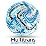 Multitrans – Maciej Wójcik