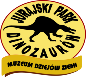 """Jurajski Park Dinozaurów """"Muzeum Dziejów Ziemi"""""""